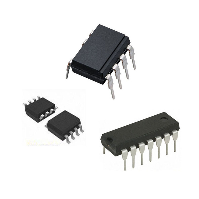 US $3 99  10pcs ICs TL062 TL071 TL072 TL081 TL082 TL064 TL074 TL084 Low DIP  / SOP 8P 14P OP AMP-in Connectors from Lights & Lighting on Aliexpress com