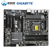Original Used Desktop Motherboard Gigabyte GA-Z68X-UD4-B3 Z68 LGA 1155 Core i7 i5 i3 DDR3 32G SATA3 USB3.0 eSATA IEEE1394 ATX original motherboard for msi z77a g43 lga 1155 ddr3 for i3 i5 i7 cpu 32gb usb3 0 sata3 z77 desktop motherboard free shipping