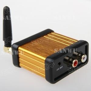 Hi-Fi bluetooth 4,0 4,2 аудио приемная коробка автомобильный аудио усилитель мощности bluetooth SANWU