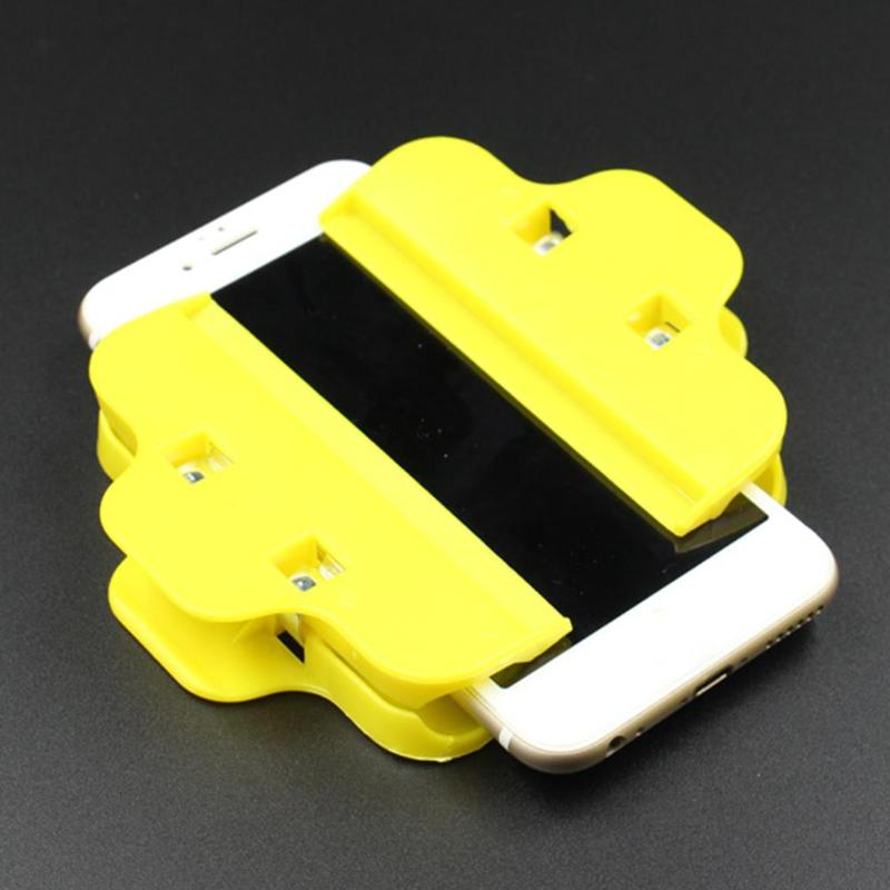 Fastening-Clamp Repair-Tools Tablet Lcd-Screen iPhone Samsung Plastic for iPad 1PC Clip-Fixture title=