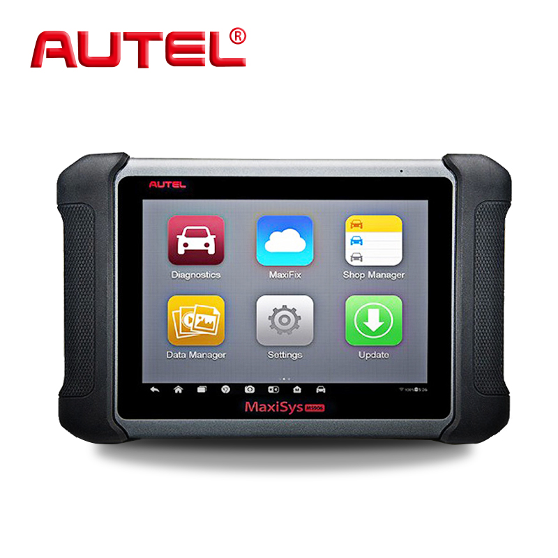 AUTEL MaxiSYS MS906 100% Original Autel Diagnostic Tool MS906 Auto Scanner Full system Scanner Better than Autel MaxiDAS DS708 autel maxidas ds808 auto diangostic tool perfect replacement of autel ds708