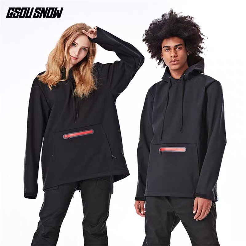 GSOU SNOW Women Skiing Jacket Waterproof Breathable  Snowing Jacket High-Q Skiing And Snowboarding Warm Jacket  Windproof GSOU SNOW Women Skiing Jacket Waterproof Breathable  Snowing Jacket High-Q Skiing And Snowboarding Warm Jacket  Windproof