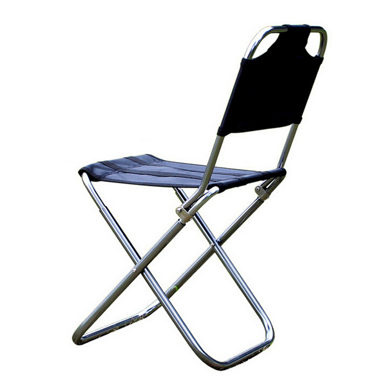 2015 Mini Folding Aluminum Oxford Cloth Chair Portable