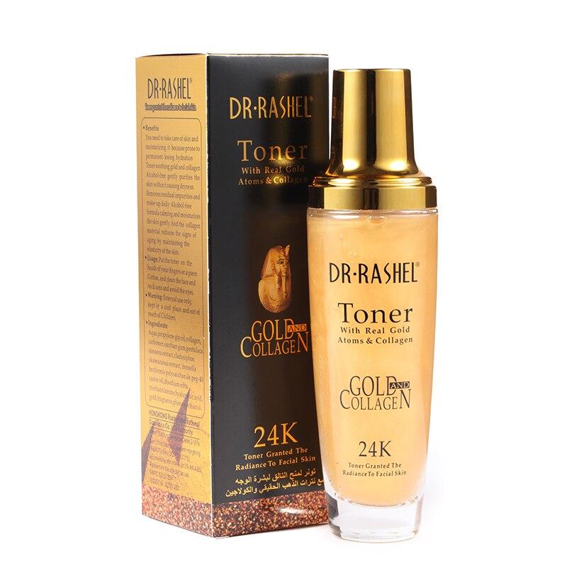 الدكتور rashel الذهب الحقيقي atom منشط الوجه الحبر الجلد خفيف بسيطة السلس الوجه الحبر ل الجافة الزيتية بشرة الحساسة النساء
