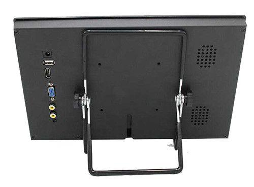 Aluminium Shell 11.6 inch 1920x1080 FPV Monitor w HDMI input (3)