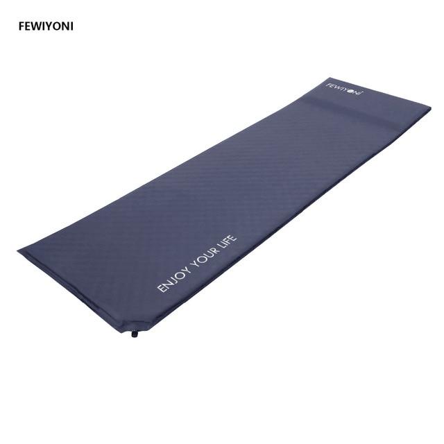 FEWIYONI  air mattress inflatable mattress inflatable camping mat beach mat sleeping mat inflatable air mat camping mattress