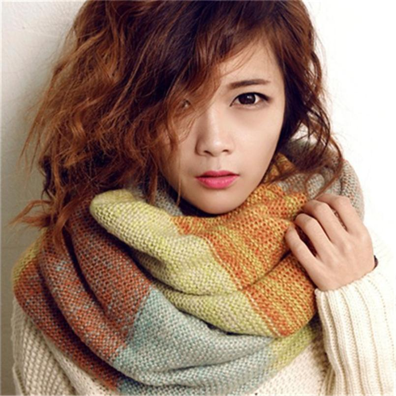 Online Buy Wholesale korean scarf from China korean scarf ...