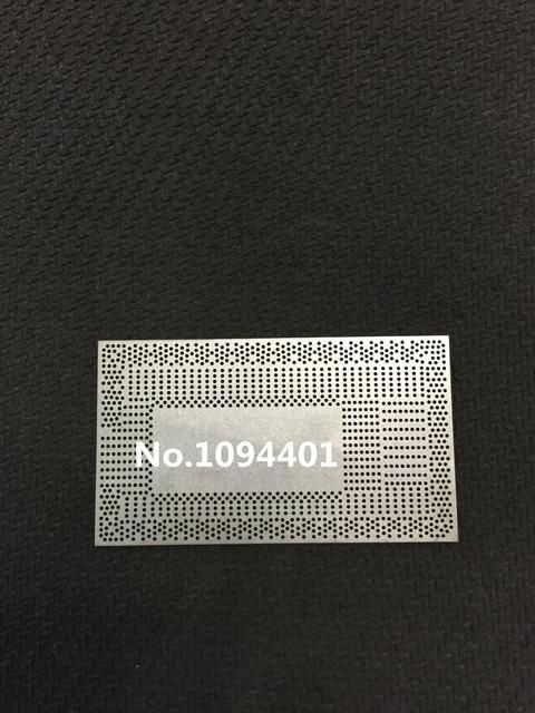 I7-6600U SR2F1 I7-6500U SR2EZ I5-6300U SR2F0 I5-6200U SR2EY Plantilla Stencil