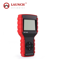 Launch BST 460 Professional Car Diagnostic Tool Battery Tester Car Cranking Test Multi Language Scanner