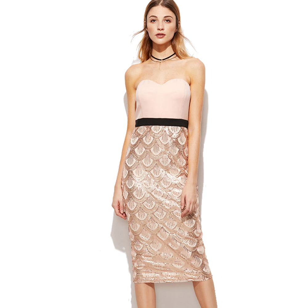 Online Buy Wholesale summer tube dresses from China summer tube ...
