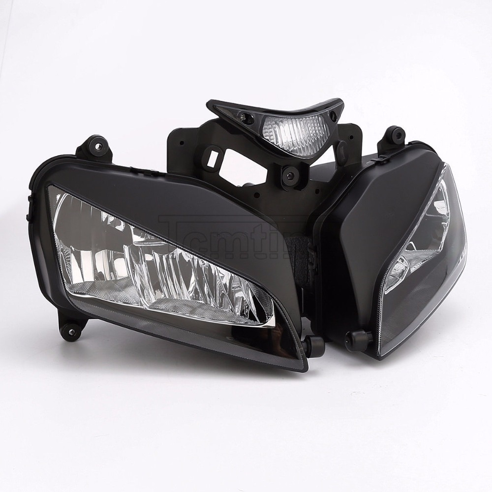 Image 5 - Motorcycle Front Headlight Light Assembly For Honda CBR1000RR CBR 1000RR 2004 2007 2008 2011 2012 2015