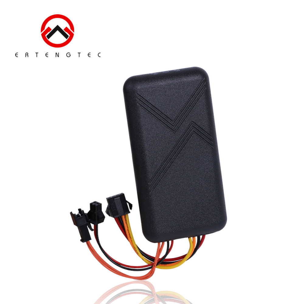 Car GPS Tracker LK206 Vehicle Locator Tracking Device Cut Off Oil Anti Theft Support 9-75V Voice Monitor With Relay and Mic