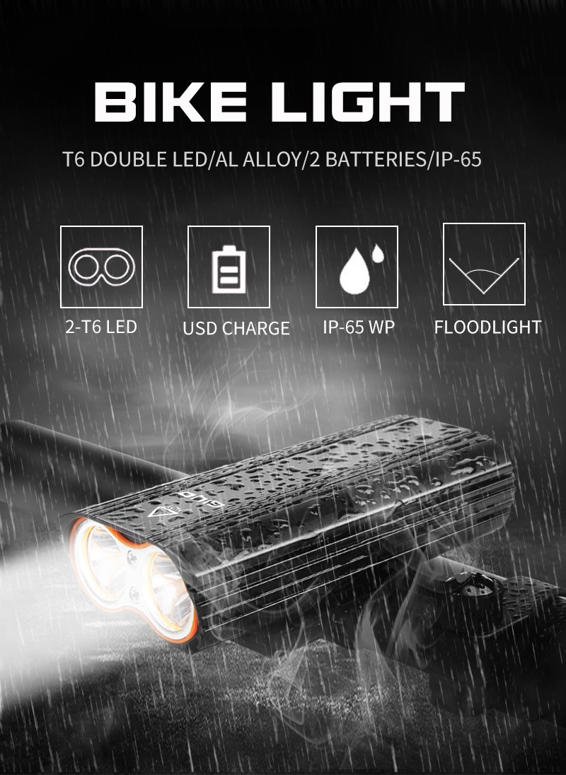 Bicycle Lights (2)