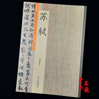 Chinese Calligraphy Copybook Of Stone Inscription Rubbing,Brush Writing Book 95pages 23*33.50CM