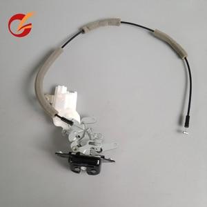 Image 3 - use for nissan van nv200 tailgate lock back door latch