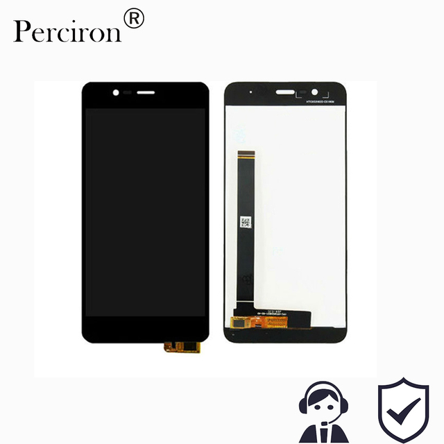 New 5.2'' inch For Asus Zenfone 3 Max ZC520TL X008D LCD Display + Touch Screen Digitizer Glass Assembly Free shipping