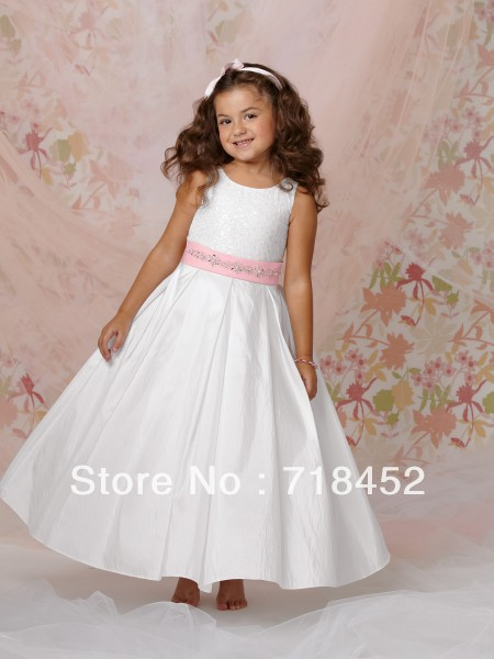 Compare Prices on Flower Girl Dresses for Less- Online Shopping ...