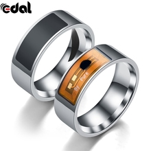 EDAL Smart Rings Magic Wear Ring Finger Digital Deliver Files Unlock For Android Phone Remotes