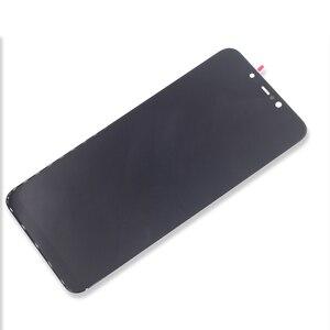 Image 4 - מקורי לxiaomi Pocophone F1 LCD תצוגת מסך מגע Digitizer חלקי טלפון POCO F1 מסך LCD תצוגת החלפת כלי