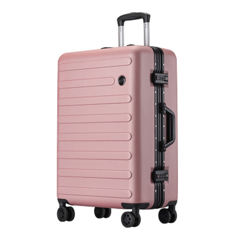High quality, Colorful sleek minimalist 16/20/24/28 inch size PC Rolling Luggage Spinner brand Travel Suitcase - 3