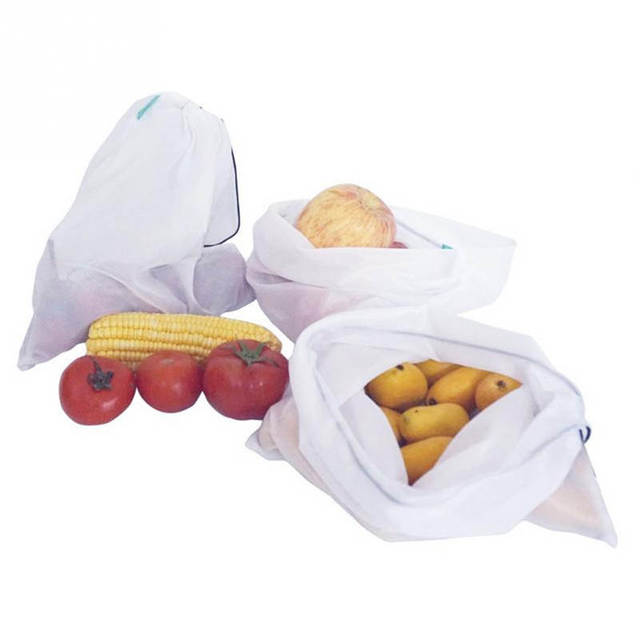 Reusable Produce Bags-12 Pcs/Set 2