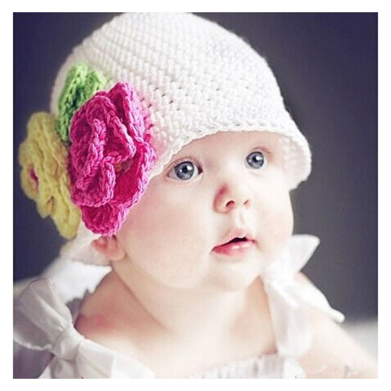 30+ Cute Baby Pictures And Wallpapers - Style Arena  |Baby Cap