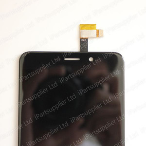 Image 4 - Umi Max LCD Display+Touch Screen 100% Original LCD Digitizer Glass Panel Replacement For Umi Max F 550028X2N