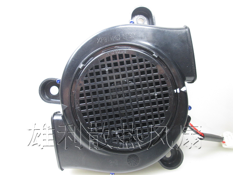 Free Delivery.12V 1A Double Air Blower Fan Blowing Blowing Fan Double Blowing Fan free delivery pmd1207ptv1 a 7025 magnetic levitation maintenance free bearing large air volume 7cm fan 70x70x25mm