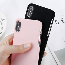 Cartoon Pig Love Heart Case For iPhone X 8 7 6 6s Plus