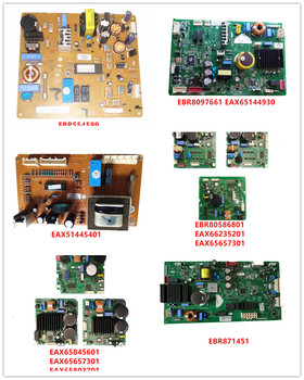 EBR554599/EBR8097661 EAX65144930/EAX51445401/EBR80586801/EAX66235201/EAX65657301/ EAX65845601/EAX65803701 Used Work