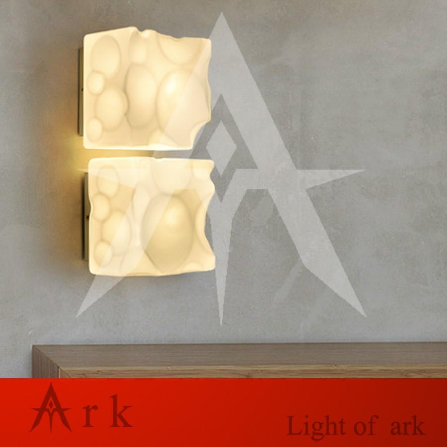 7169 Arche Lumière Fromage Grande Taille 300mm 300mm 150mm Mur Lampe Livraison Gratuite Dans Mur Lampes De Lumières Et éclairage Sur