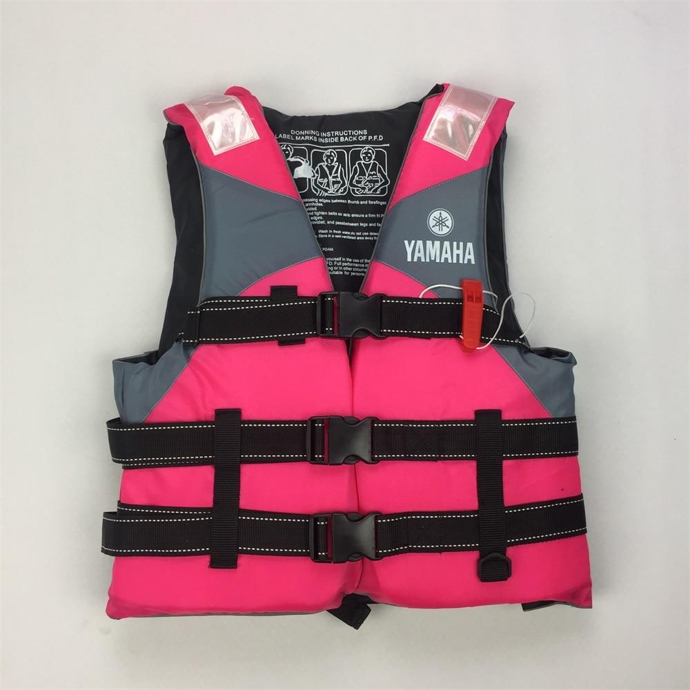 Outdoor Szakmai mentőmellény életmellény Fürdőruha Ujjú zakó hot ... 013aa15fc2