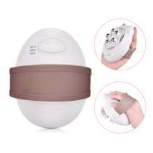 3D Electric Body Massage Adjustable Full Body Slimmer Weight Loss Roll