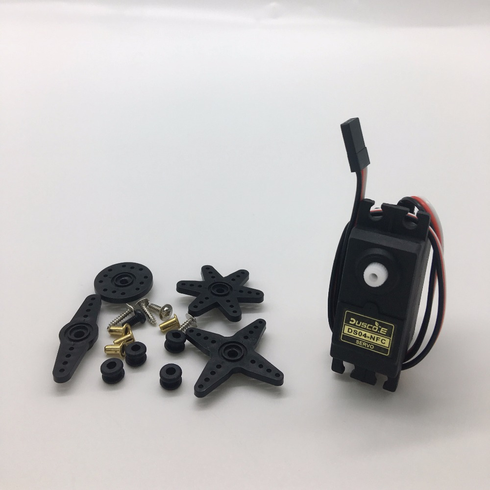 <font><b>360</b></font> Degree Continuous Rotary <font><b>Servo</b></font> Motor Rc Car Smart Car Robot Helicopter DIY Kit for Arduino UNO R3 Free Shipping image
