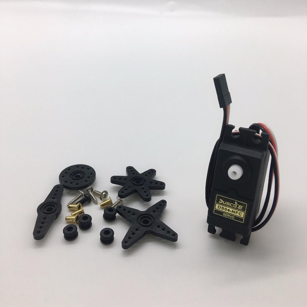360 grade continuu servomotor rotor cu motor Rc auto inteligent masina robot elicopter DIY Kit pentru Arduino UNO R3 Transport gratuit
