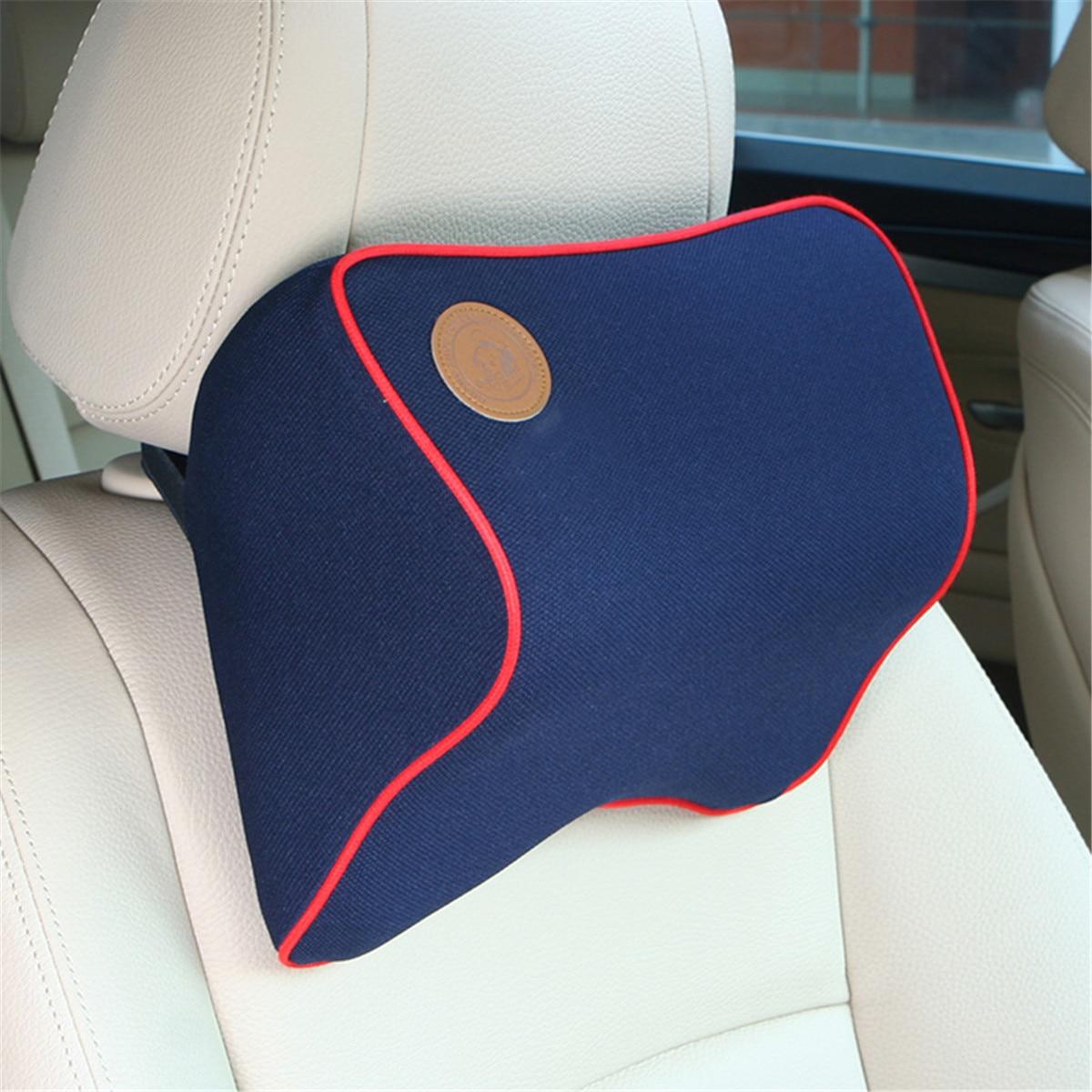 Memory Foam Car Seat Covers