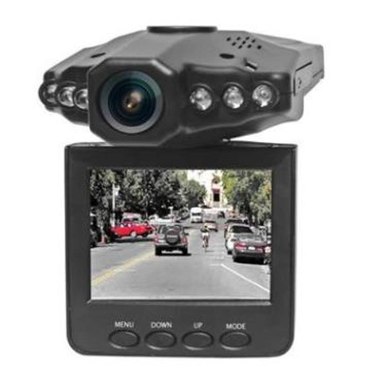 AZGIANT 2.5 Car DVR Dash Camera Full HD 1080P Video Recorder Camcorder Motion Detection / Loop Recording Dash Cam DVR-006
