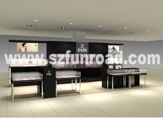 Fashion Design Jewelry Cabinet Display Showcase For Jewelry Shop Interior Decoration Cabinet Toilet Cabinet Sliding Door Lockcabinet Band Aliexpress