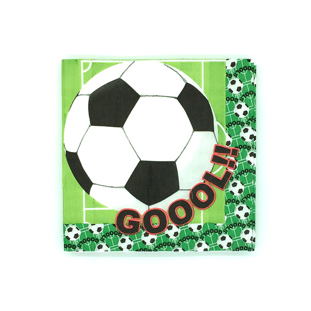 football showproducts decoration party decor woodies hanging swirls decorations