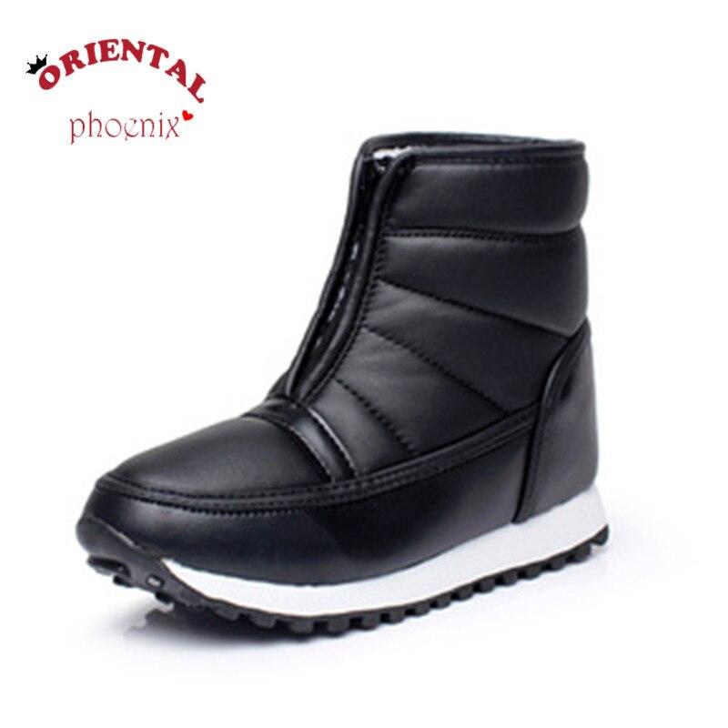 Luxury 2017 Winter Fur Fashion Boots Womens Boots Fall Platform