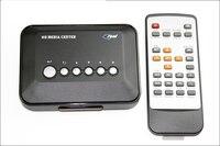 20ピース/ロットマルチメディアテレビボックスhddメディアプレーヤービデオプレーヤーサポートhdドライブusb sd mmcカード