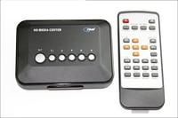 20pcs Lot Multimedia TV Box HDD Media Player Video Players Support HD Drive USB SD MMC