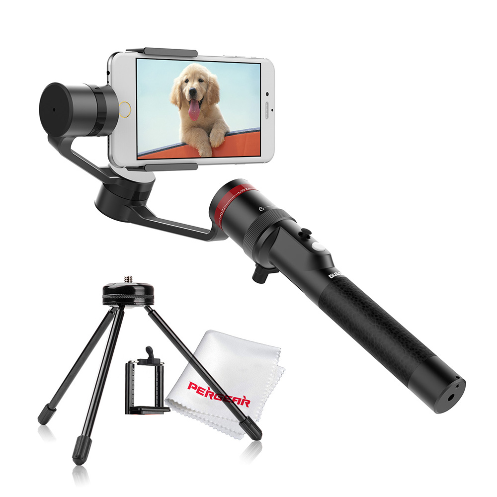 Iphone  Handheld Stabilizer