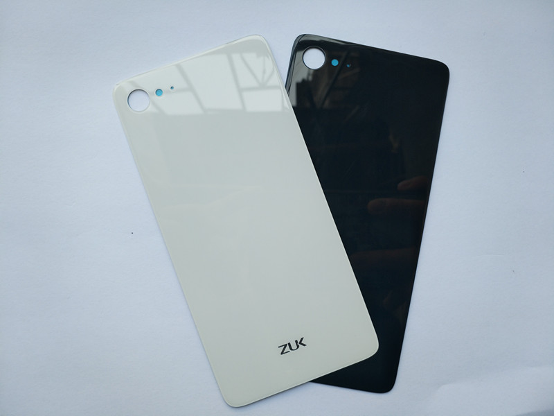 Cover Back-Battery Lenovo Zuk Housing Adhesive Glass for Z2 3M