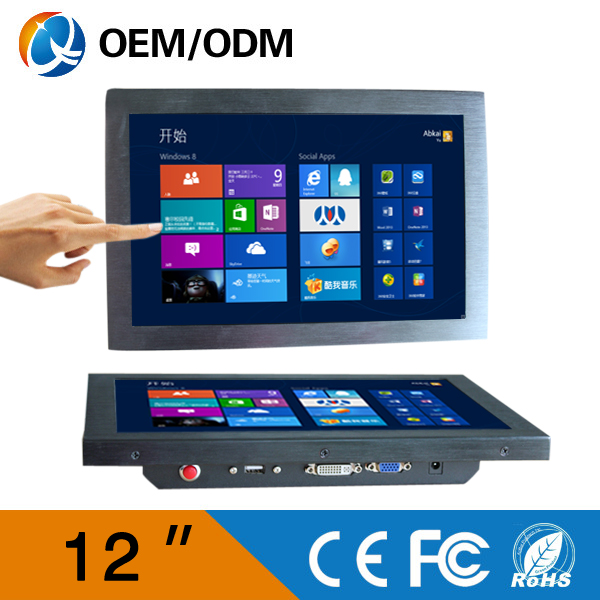 PC/ (or PC) is a family of embedded computer standards which define both form factors and computer buses. PC/ is intended for specialized environments where a small, rugged computer system is required.