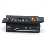 Freesat V8 Super Server DVB S2 Satellite Receiver Full 1080P Smart Set Top Box Streaming Media