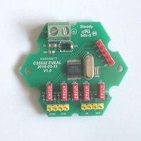 Cs5532 módulo 24 bitadc alta precisão pesando finalidade especial|Peças p ar condicionado| |  -