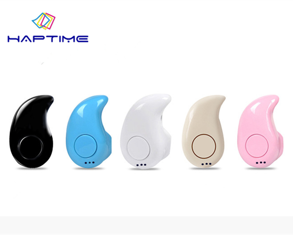 Wireless Bluetooth Earphone Music Sport Wireless Earphone Cordless Handsfree Mini Earphone With Mic Earbuds For Phone PC