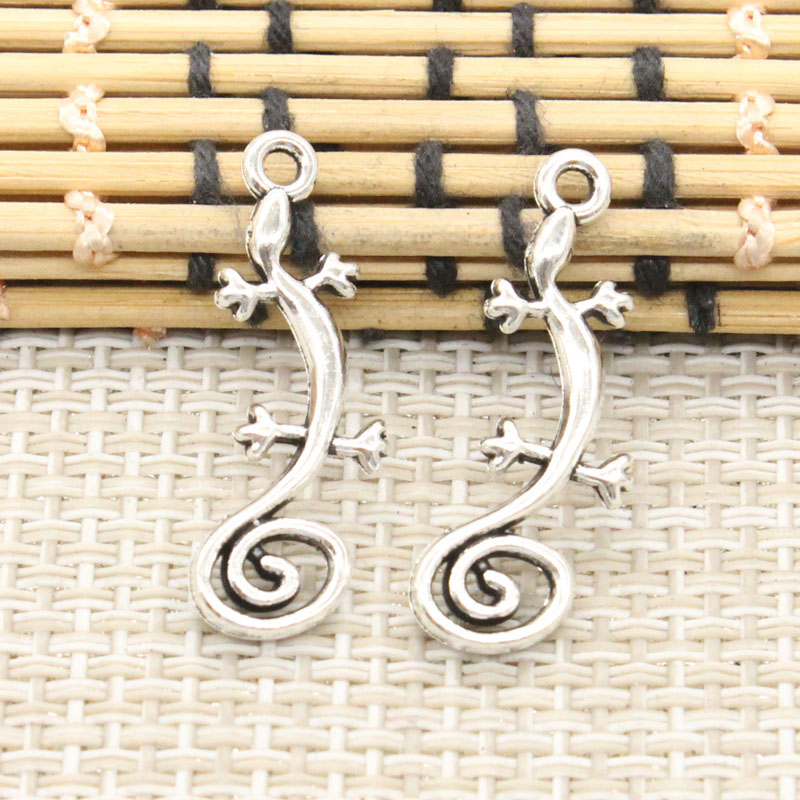 5//10pcs Antique Tibetan Silver Fish Charm Pendants DIY Bohemian Jewelry Findings