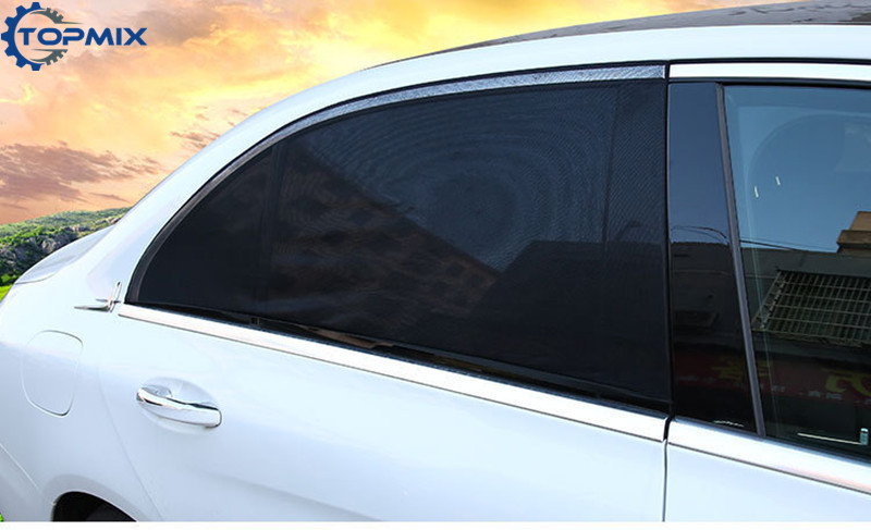 Car Window Sunshade Cover 7